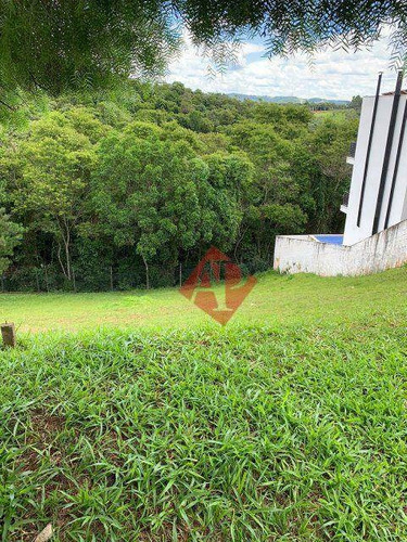 Terreno À Venda, 360 M² Por R$ 500.000,00 - Alphaville - Santana De Parnaíba/sp - Te0174
