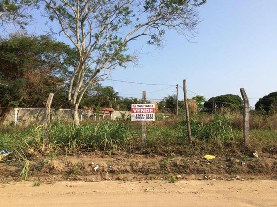 Terreno Para Venda Em Araruama - Praia Do Hospício - Lt-0138 - 32001451