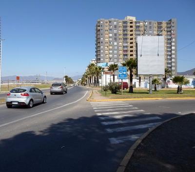 Dueña Vende Depto -condominio Playa Coquimbo
