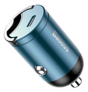 Baseus Tiny Star Mini 30 W Stealth Inteligente Pps Quick Typ