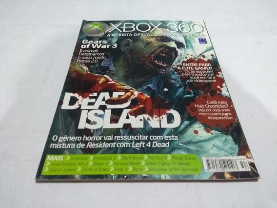 Revista Xbox 360 Nº 57