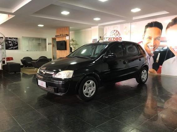 Chevrolet Corsa Premium 1.4 Mpfi 8v Econo.flex, Jil6856