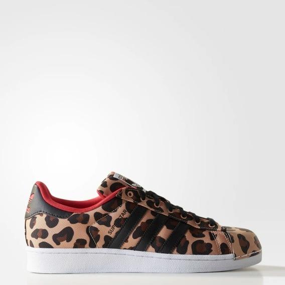 Zapatillas adidas Superstar Originals Shell Toe N°43,5 Arg - S75185 - Importadas