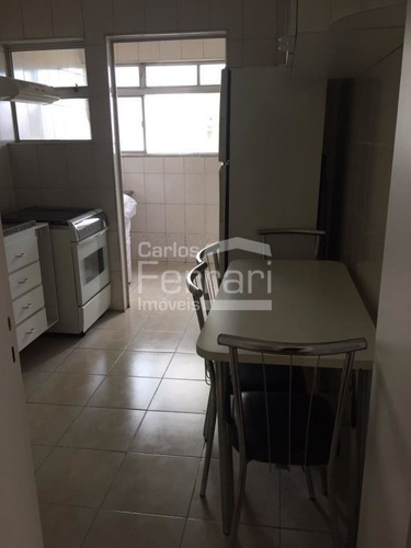Apartamento Próximo Ao Metrô Santana - Cf34423
