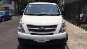 Toyota Hiace 12 Pasajeros 2012