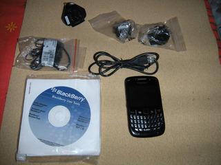 Celular Marca Blackberry Modelo 8520 - No Estado.