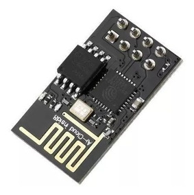 10 Módulo Wi-fi Esp8266 Esp-01