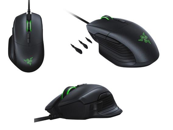 Mouse Razer Basilisk Fps 5g 16.000 Dpi Chroma