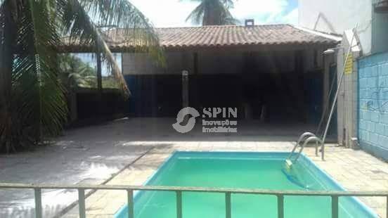 Casa Residencial À Venda, Amendoeira, São Gonçalo. - Ca0305
