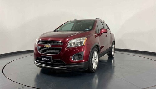 Imagen 1 de 15 de 43248 - Chevrolet Trax 2014 Con Garantía At