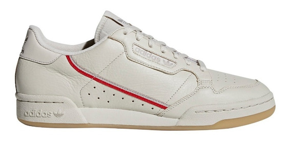 Zapatillas adidas Continental 80 Crudo De Hombre
