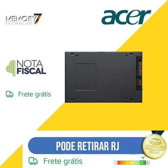 Hd Ssd 120gb Para Notebook Acer 4320 Hd4nc