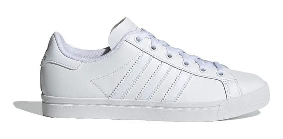 adidas Original Zapatillas Lifestyle Niño Coast Star Blanco