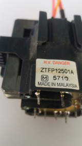 Flyback Panasonic Ztfp12501a
