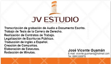 Centro De Servicios De Consultoría Y Asistencia Jurídica.