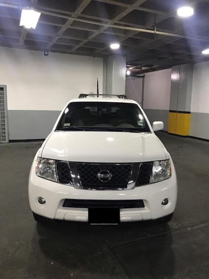 Nissan Pathfinder Automatica 4x4