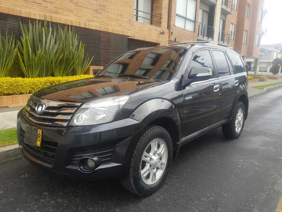 Great Wall Haval H3 4wd 2012