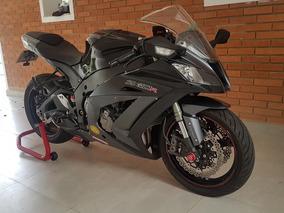 Kawasaki Zx10r C/abs