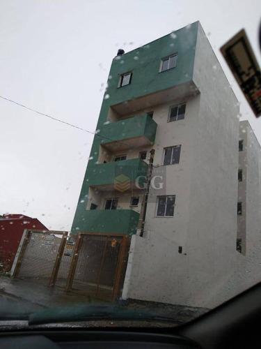 Apartamento Com 1 Dormitório À Venda, 29 M² Por R$ 117.000,00 - Jardim Algarve - Alvorada/rs - Ap0258