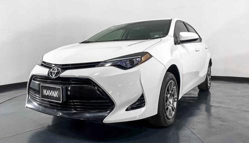 Imagen 1 de 15 de 43902 - Toyota Corolla 2016 Con Garantía