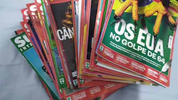 Edições Revistas Super Interessante