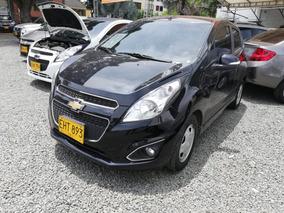 Chevrolet Spark Gt Ltz, Abs, 2018.