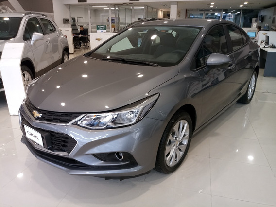 Chevrolet Cruze 1.4 Turbo Lt Mt 4p Oferta $ 1.600.000 Sp