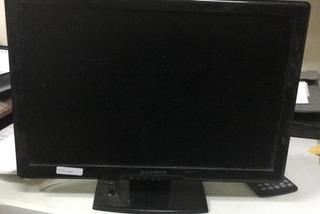 Monitor Bangho 2230w Usado Buen Estado 22 Vga Hd 1680x1080