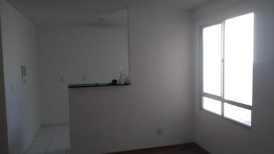 Apartamento Com 2 Dormitórios Para Alugar, 45 M² Por R$ 690/mês - Vila Alzira - Guarulhos/sp - Ap5131