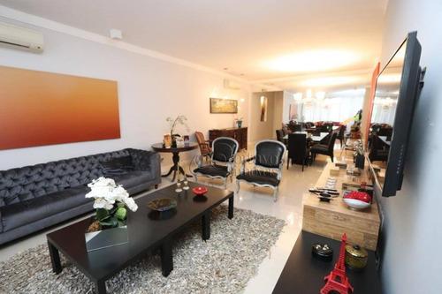 Apartamento À Venda, 140 M² Por R$ 2.150.000,00 - Copacabana - Rio De Janeiro/rj - Ap7649