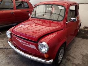 Fiat 600 S (impecable Estado)