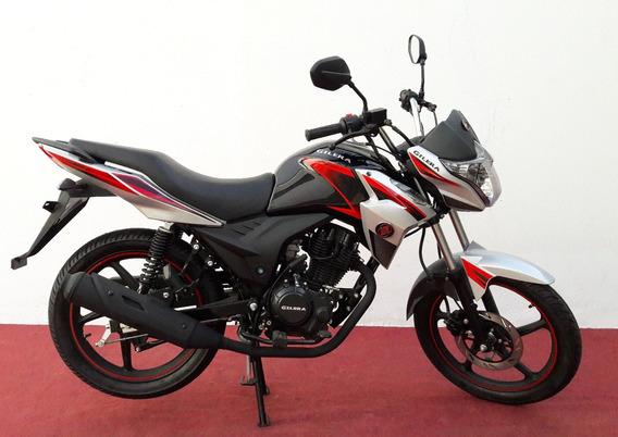 Gilera Vc 150 Power Full Ruggeri Motos