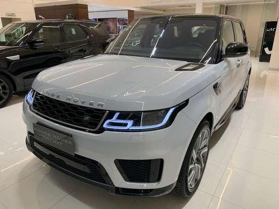 Land Rover Evoque Sport 3.0 Hse 4x4 V6 24v Turbo Diesel 2020