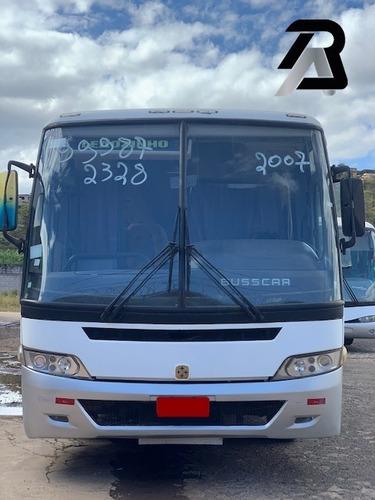 Onibus Rodoviario Motor Dianteiro