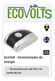 Ecovolt Bivolt Frete Gratis No Brasil!