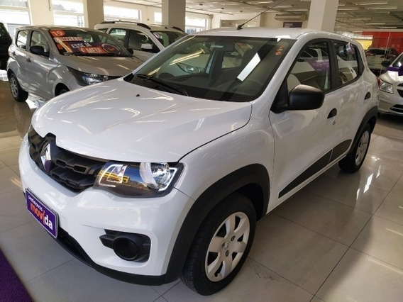 Kwid 1.0 12v Sce Flex Zen Manual 32024km