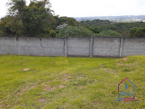 Imagem 1 de 14 de Terreno À Venda, 260 M² Por R$ 160.000,00 - Terras De São Fernando - Cotia/sp - Te0267