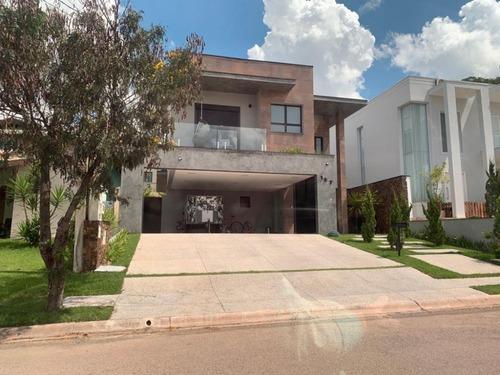 Imagem 1 de 19 de Casa Em Condomínio Para Comprar Ibiaram Itupeva - Baa1019