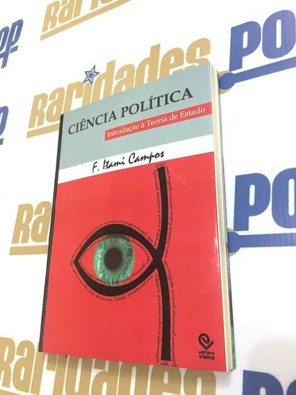 Livro Ciência Política, Itami Campos, História Política