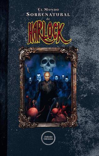 Harlock (el Mundo Sobrenatural)