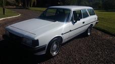 Chevrolet/gm Caravan Comodoro 4.1 Ano 1989