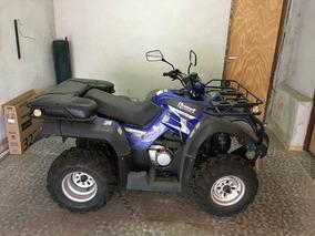Motomel Parrillero Quest 250