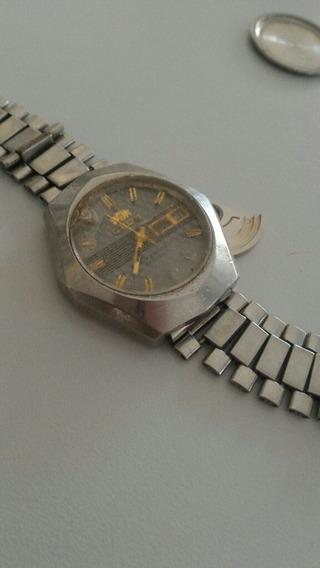 Relógio Orient Masculino 42970 (sucata)