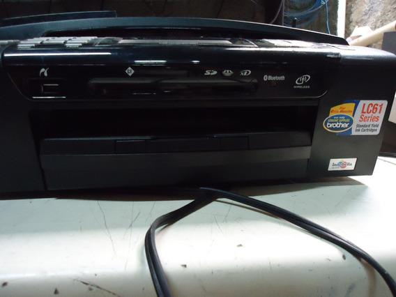 Sucata Impressora Brother Mfc-990cw - No Estado
