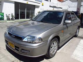 Ford Laser Lx 1fln3m Mt 1300cc