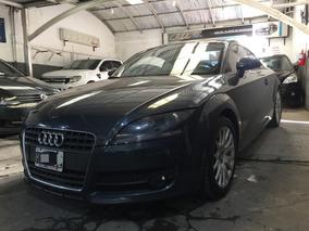 Audi Tt Coupe 2.0 Tfsi Stronic