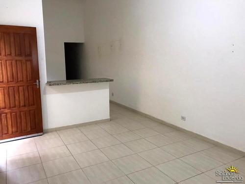 Imagem 1 de 21 de Casa Térrea - 2 Dormitórios (1 Suíte) - Permite Financiamento - Excelente Localização - 1289