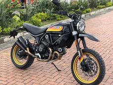 Ducati Scrambler Scrambler
