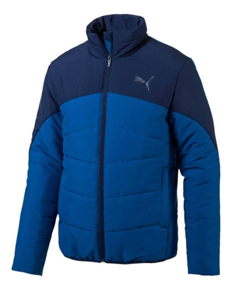Campera Puma Essential Padded Jacket