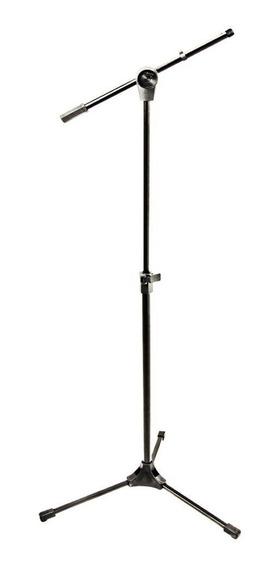 Suporte Pedestal Universal Para Microfone Rmv Psu0142 + Cachimbo Em Nylon